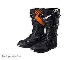 Oneal RIDER BOOT BLACK