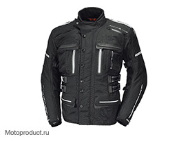IXS Eagle Jacket Black