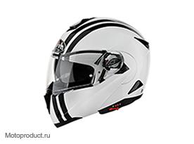 Airoh C100 FLASH WHITE