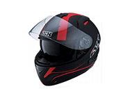 IXS HX275 Night Red